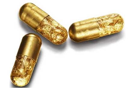 geschichte des goldes dekorativen anwendung von gold delafee. Black Bedroom Furniture Sets. Home Design Ideas